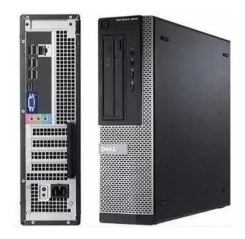Cpu Dell 3010 Core I5 3° Geração 4gb Hd 250 Em Promoção!
