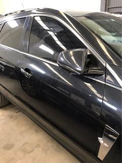 Porta Dianteira Direita Cadillac Srx4 2011
