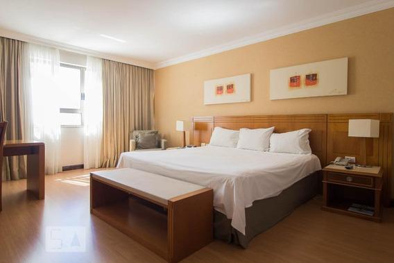 Apartamento Para Aluguel - Asa Sul, 1 Quarto, 34 - 893097582