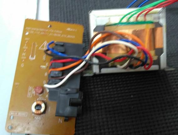 Transformador Micro System Philips Fw-c38