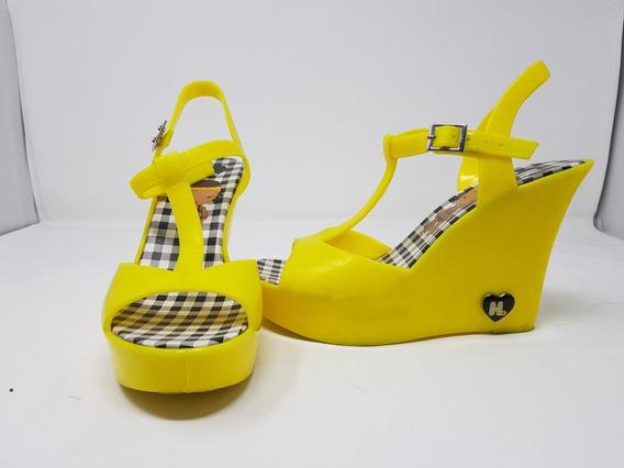 Zapato Dama H De Plataforma* La Segunda Bazar