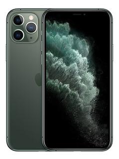 iPhone 11 Pro 64gb Midnight Green-el
