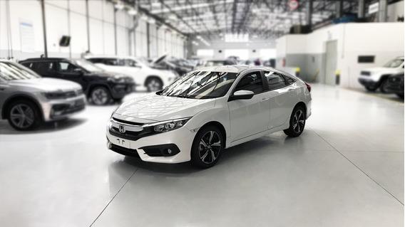Honda Civic Touring 2020 - Blindado