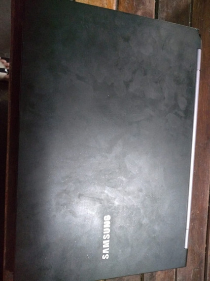 Notebook Samsung I5 4ªgeração 10gb 500gb De Hd Frete Gratis