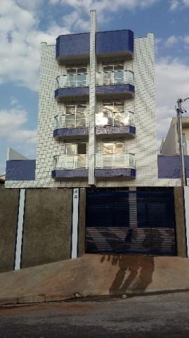 Apartamento Com 2 Quartos Para Comprar No Ponte Alta Em Betim/mg - 1357