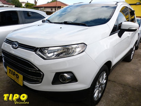 Ford Ecosport Titanium At 2.0 2014