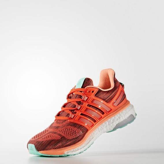 Zapatillas adidas Energy Boost 3 Naranja