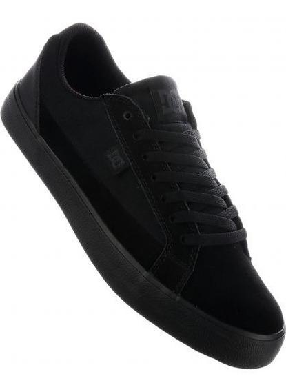 Zapatillas Dc Lynnfield Black Black