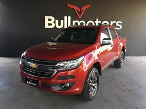 Chevrolet S-10 2.5 4x4 Cs Diesel 2018