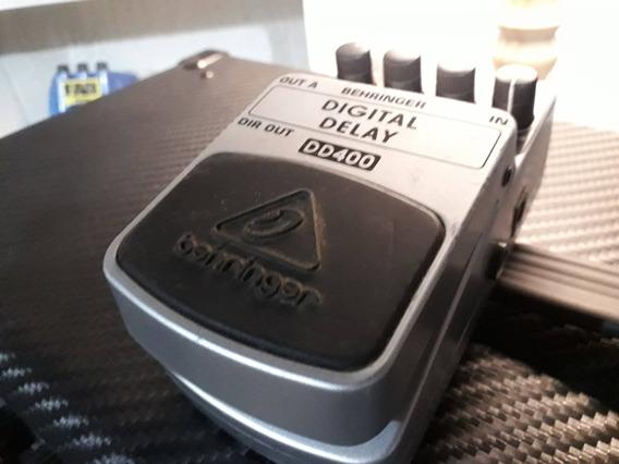 Dd400 Digital Delay Behringer