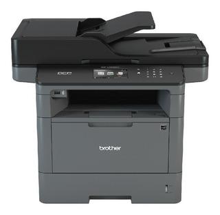 Impresora Fotocopiadora Brother Dcp L5650 Dn Usada 5650