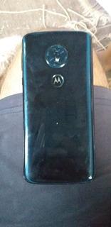 Celular Moto G6 Play 32 Gigas