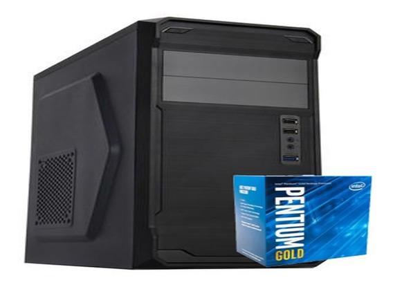 Computador Intel Pentium 4gb De Ram, 1tb