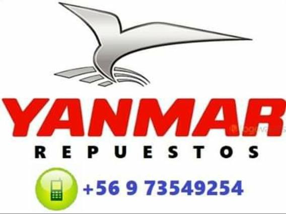 Repuestos Yanmar Línea Marina Y De Trabajo