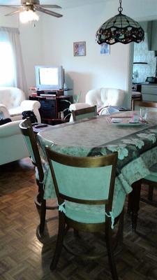 Impecable 3 Dormitorios Parque Posadas U$s 185.000