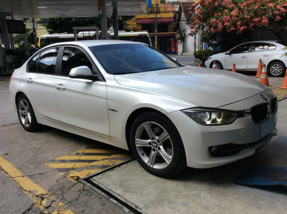 Bmw 320 Active Flex 184hp 2014