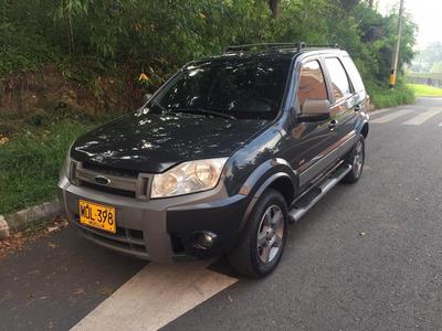 Ford Ecosport [1] [fl] 2.0 L Mt 2000cc 4x4