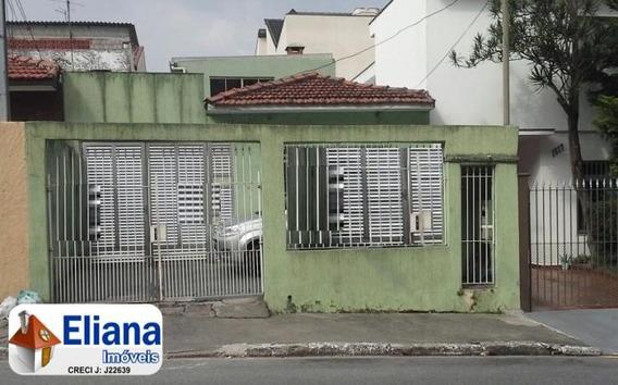 Sobrado - Cerâmica - São Caetano Do Sul - S5566