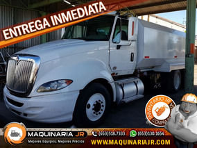 Camion Pipa De Agua International 2004 16,000 Lts,camiones