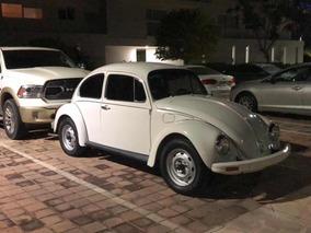 Volkswagen Vw Sedan Vocho Fusca Vw Sedan 1992