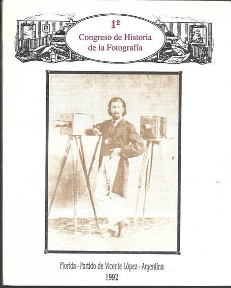 1º Congreso De Historia De La Fotografía