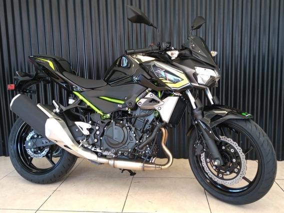 Kawasaki Z400 0km 2020 No Mt03 Cb500 Scrambler Bmw 310 R