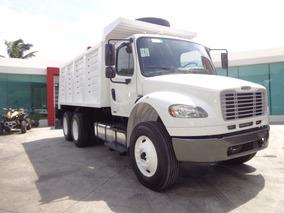 Freightliner Volteo M2 58k 6x4 Chas Convencional 2011 Blanco