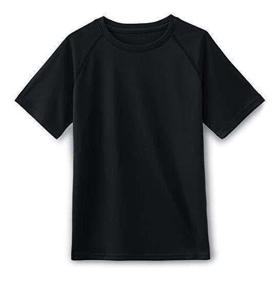 Tsla Hyperdri - Camiseta De Manga Corta Para Niño