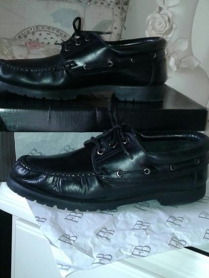 Zapatos Febo Cuero41/42
