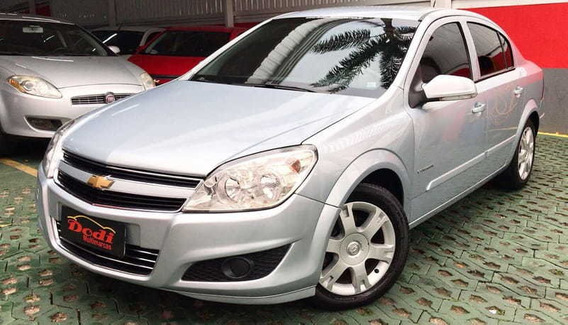 Chevrolet Vectra Sd Expression 2010
