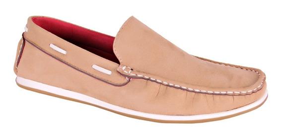 Sapato Mocassim Conforto E Qualidade