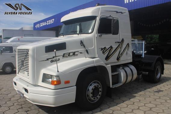 Volvo Nl-12 360 Edc - Ano: 1997 - Cavalo 4 X 2