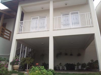 Casa Em Condomínio Residencial Mirante Do Lenheiro, Valinhos/sp De 112m² 2 Quartos À Venda Por R$ 650.000,00 Ou Para Locação R$ 2.000,00/mes - Ca220456