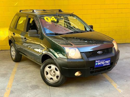Ford Ecosport 1.6 Completa + Couro Metro Vila Prudente