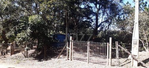 Chácara Com 1 Dormitório À Venda, 1204 M² Por R$ 270.000 - Joaquim Egídio - Campinas/sp - Ch0572