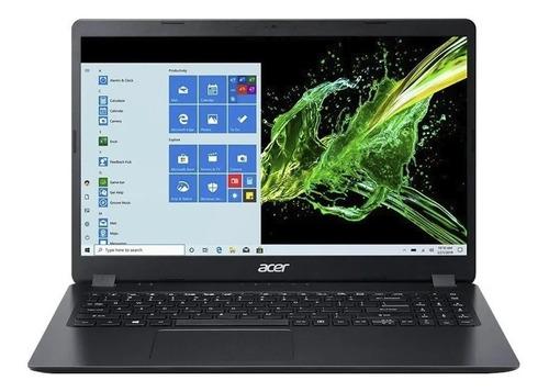 Imagen 1 de 9 de Notebook Acer Aspire Core I3 20gb 1tb 15,6 Windows 10 Mexx 2