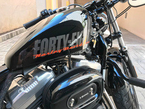 Harley Davidson Forty Eight Xl-1200x