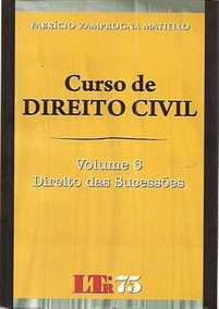 Curso De Direito Civil 6: Direito Das Su Matiello, Fabricio