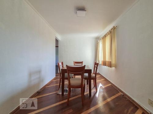 Apartamento À Venda - Cambuci, 2 Quartos,  81 - S893062232