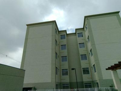 Apartamento Residencial Para Locação, Vila Nova Bonsucesso, Guarulhos. - Ap1265