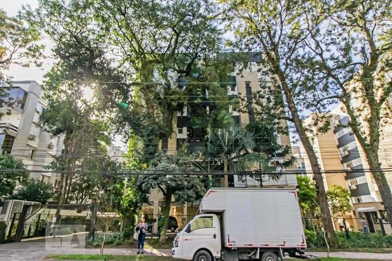 Apartamento No 4º Andar Com 2 Dormitórios E 1 Garagem - Id: 892949267 - 249267