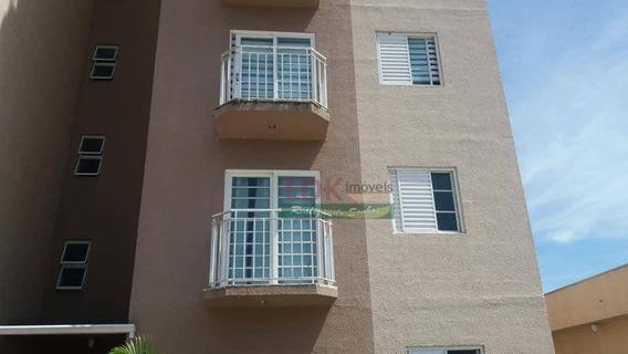 Apartamento Com 2 Dormitórios À Venda, 103 M² Por R$ 166.420 - Vera Cruz - Caçapava/sp - Ap3322