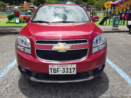 Chevrolet Orlando  T/a