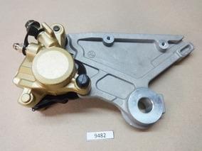 Pinça Freio/cilindro Mestre Do Freio Inferior Cb500 Traseiro