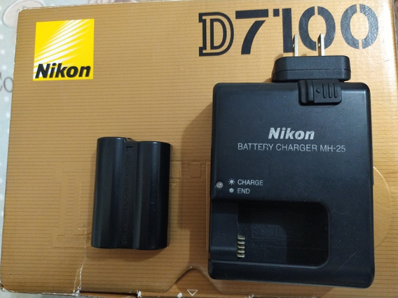 Camera Nikon D7100 Corpo