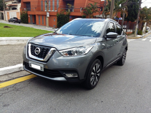 Nissan Kicks Sv 1.6