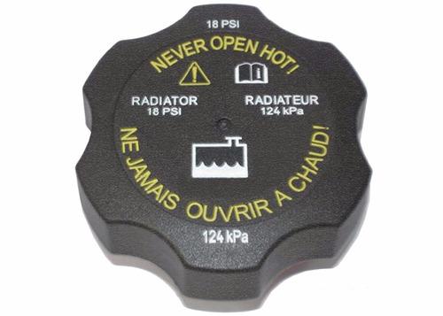 Tapa Radiador Reservorio Refrigerante Impala Ss 5.3l 06 A 10