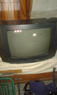 Televisor Hitachi 20 Pulgadas