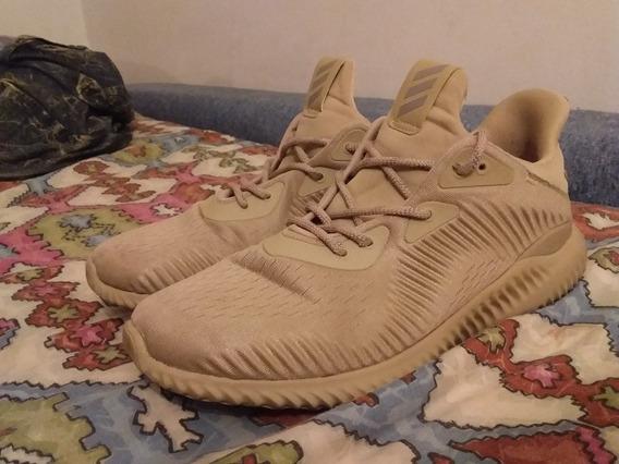 Zapatillas adidas Bounce Talle 9.5 (originales 3 Usos)