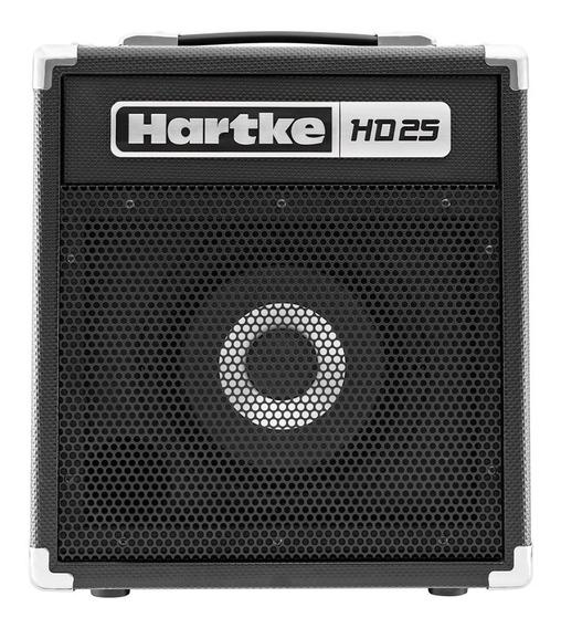 Amplificador De Bajo Hartke Systems Hydrive Hd25 - Envios